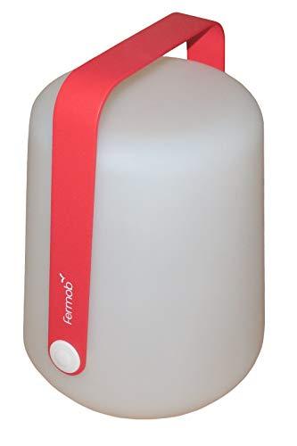 H Praline Batterie 19 Mobile Avec Ø Led Rose 25 Lampe Balad Cm Fermob TOPZuXik