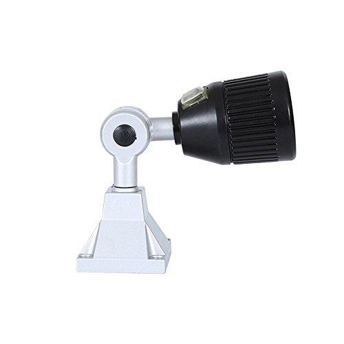 Noilyn-Waterproof IP65 CNC-Werkzeugmaschinen, die LED-Scheinwerfer-hohe Qualität explosionssichere justierbare Winkel-Halogen-Tischlampen für medizinische Ausrüstungs-Fahrzeug-Reparatur-Schiffswartungs-Beleuchtungs-Befestigungen beleuchten (Halogen-licht Justierbares)