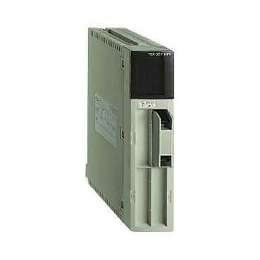 SCHNEIDER ELECTRIC - MODULO DE ENTRADAS 16 ENTRADAS  24VDC TSXDEY16FK