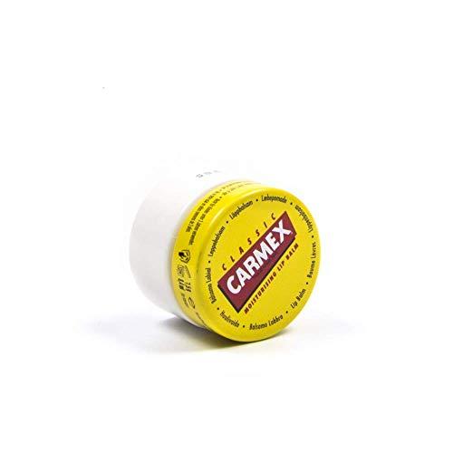 Carmex COS 002 BL Bálsamo labial, 1 tarro, 8.4 ml