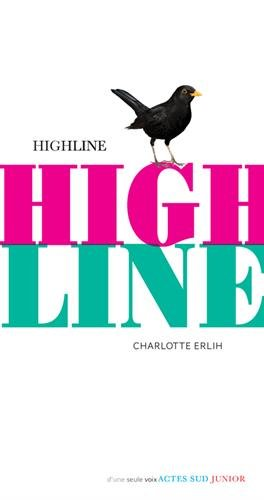 Highline / Erlih