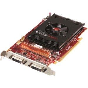 Sapphire AMD FIREPRO W5000 Graphics Card (2GB, GDDR5, PCI-E, DUAL DVI-I FULL)