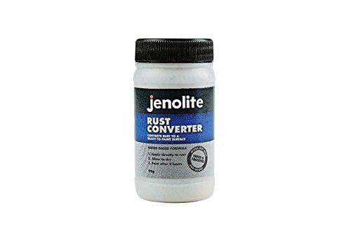 Jenolite Eliminador de óxido 83387, 90g