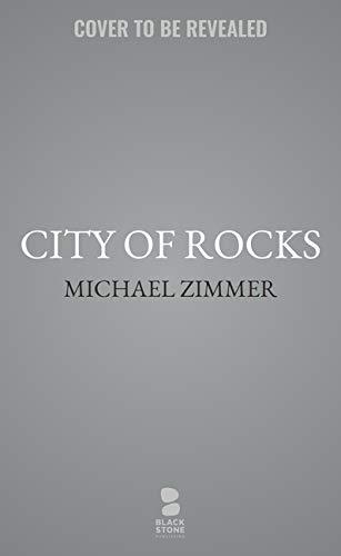 City of Rocks: A Western Story (Five Star Western)
