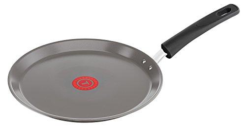 Tefal C9933802 Ceramic Control GV5 Crépière Aluminium Iron 25 cm