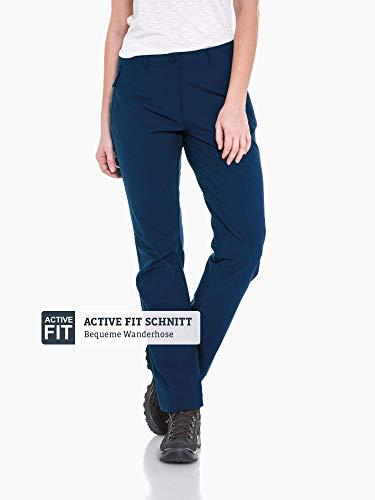 beste Wahl Entdecken Outlet Store Verkauf Schöffel Pants Engadin Damen Outdoor Hose, strapazierfähige ...