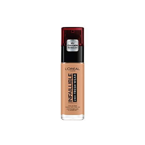 L'Oréal París Infalible 24H Fresh Wear Base Maquillaje
