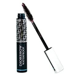 Christian Dior Diorshow Mascara Waterproof -  698 Chesnut 11.5ml/0.38oz