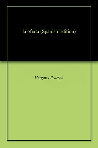 la oferta eBook: Margaret Pearson: Amazon.es: Tienda Kindle