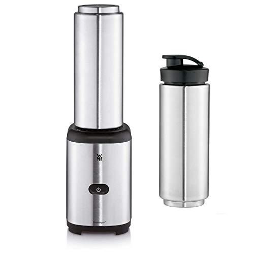WMF Kult X Mix & Go Keep Cool, Mini licuadora, 300 vatios, 0.6 litros