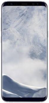 Samsung Galaxy S8 G950 Argento 64 GB (Ricondizionato) )