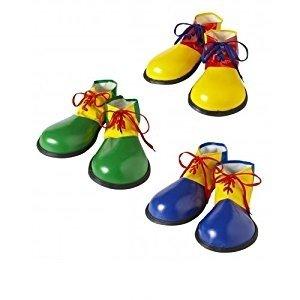 Widmann s.r.l. Clown-Schuhe Erwachsen -