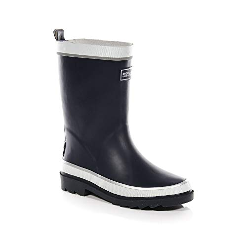 Regatta Boys' Foxfire Jnr Wellington Boots