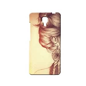 G-STAR Designer3D Printed Back case cover for Oneplus 3 (1+3) - G5362