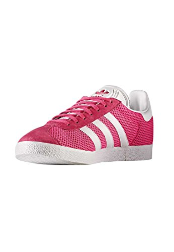 adidas Gazelle, Scarpe da Ginnastica Basse Uomo Pink