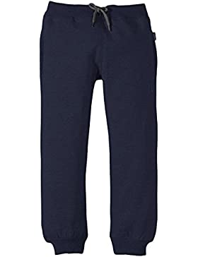 NAME IT Sweat Kids Pant Brushed R NOOS - Pantalones Niños