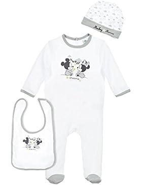 Minnie -  Pigiama intero - Bebè femminuccia