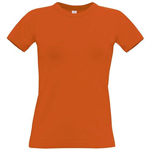 B & C Collection Femmes Exact 190 Orange