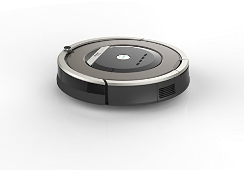 31 2l6V8waL - iRobot Roomba 871 Vacuum Cleaning Robot, Black