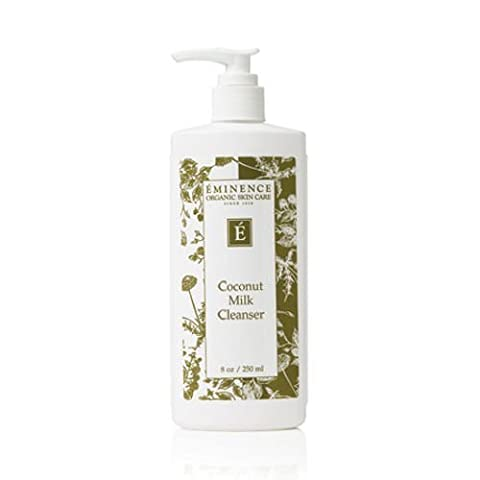 Eminence Coconut Milk Cleanser 8 Oz / 250 Ml by Eminence Organic Skin Care