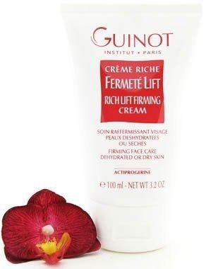 Guinot Creme Riche Fermete Lift - Rich Lift Firming Cream 100ml (Salon Size)