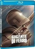 Il gigante di ferro (Blu-Ray Disc) edizione italiana