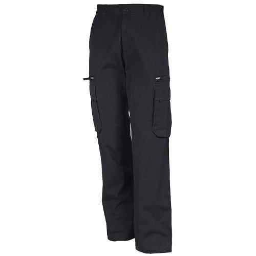 Kariban Spaso - Pantalon de travail - Homme Beige