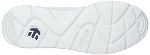 Etnies Damen Scout Xt Wos Skateboardschuhe Blanc (White)