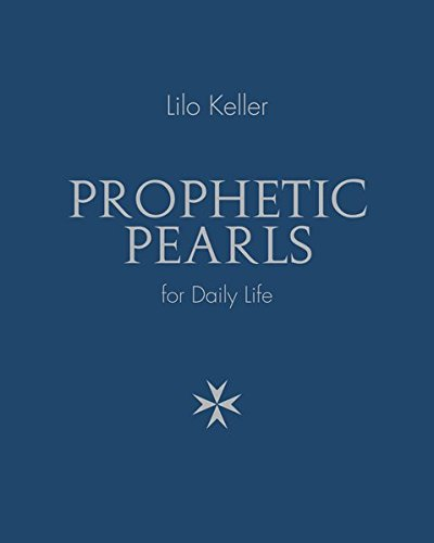 Prophetic Pearls: For daily Life