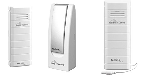 Technoline MA 10029 Set Aquariumthermometer Teichthermometer