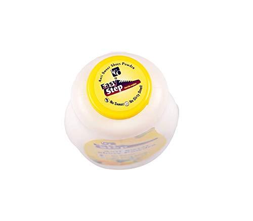 Easy Step Anti Sweat Shoe Powder (Pack Of 3)