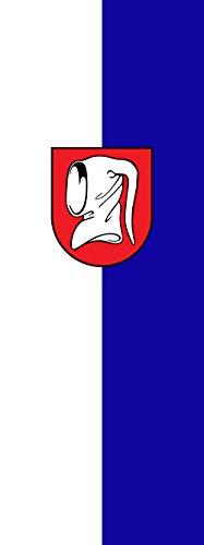 magFlags Drapeau Güglingen | portrait flag | 6m² | 400x150cm