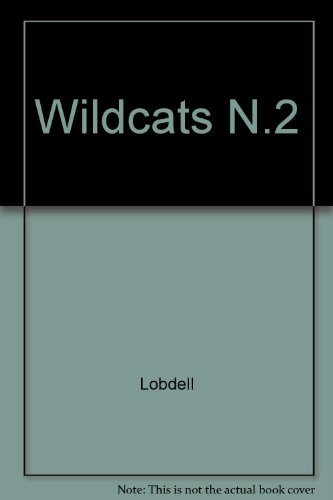 Wildcats, tome 2