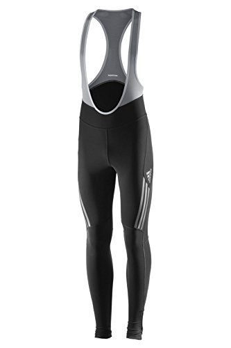 adidas Cycling Herren Radhose Supernova bibtight mit Polster