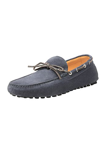 SHOEPASSION.com - No. 24 MM Herren Dunkelblau