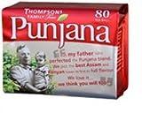 Thompsons Punjana Teebeutel 80 Pro Packung