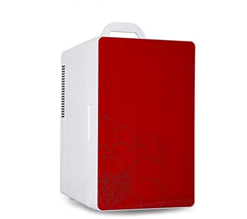 CTO Mini Réfrigérateur Réfrigérant 16L Silent Cooler and Warmer, pour La Voiture Et La Maison,A,16L