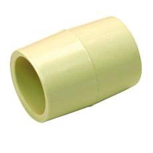 Cpvc-material (Genova Produkte gidds-321032flowguard Gold CPVC Kupplung 2,5cm)