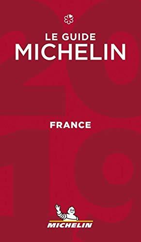 Michelin France 2020: Hotels & Restaurants par  (Broché - Jan 31, 2020)