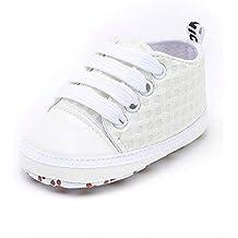 Zapatos de Bebe,❤ Amlaiworld Zapatillas de Deporte de Suela Suave recién Nacido bebé