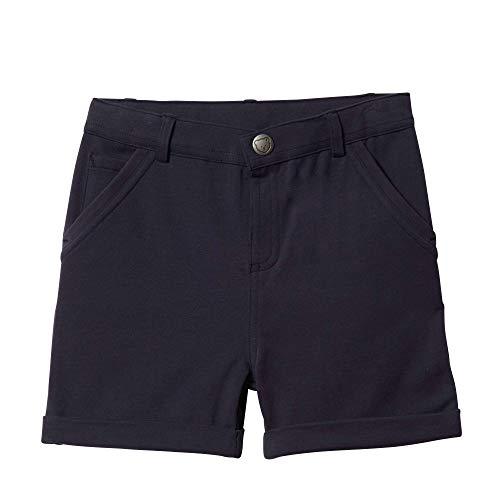 Steiff Baby-Jungen Shorts, Blau (Black Iris 3032), Gr. 86