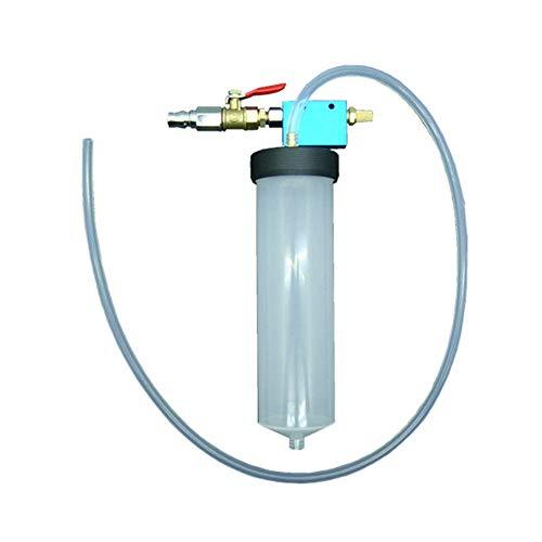 ZREAL Hydrauliköl für Flüssigbremsanlage für Autospurg-System