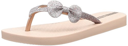Ipanema Lolita II, Damen Zehentrenner Rosa - Rose (20818 Pink/Pink)