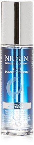 Nioxin Night Density Rescue Trattamento Anti Caduta - 70 ml