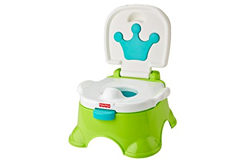 Image of Fisher-Price Royal Potty
