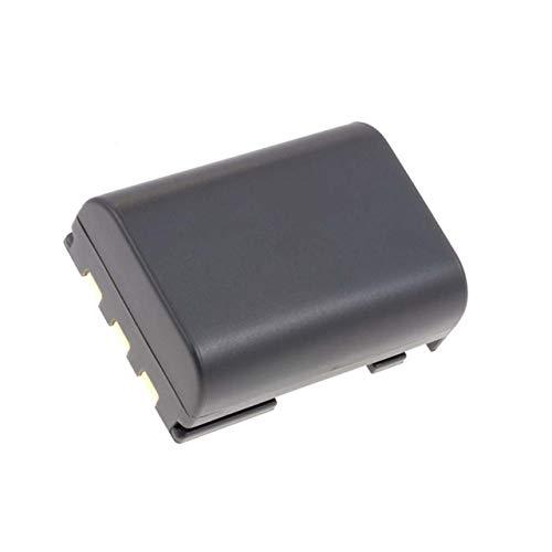 Akku für Canon Digitalkamera EOS 350D 750mAh, 7,4V, Li-Ion