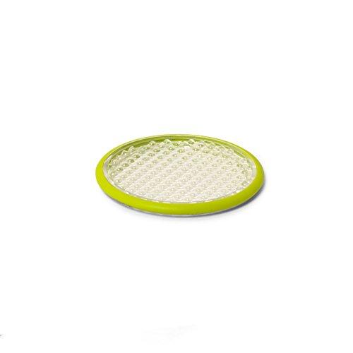 Spectrum 22456 Cora Bubble Untersetzer, Limettengrün Lime