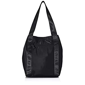 TOM TAILOR Shopper Damen, Zeni, 40x34x13.5 cm, TOM TAILOR Schultertasche, Handtaschen Damen