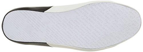 Byron Klein Homme Calvin 2014 Blanc Chaussures De Tennis Jeans Wba UE1xqxwd6