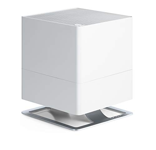 Stadler Form Oskar White - Humidificador, color blanco